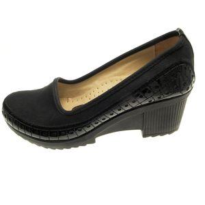 کفش زنانه پانیسا مدل S120B