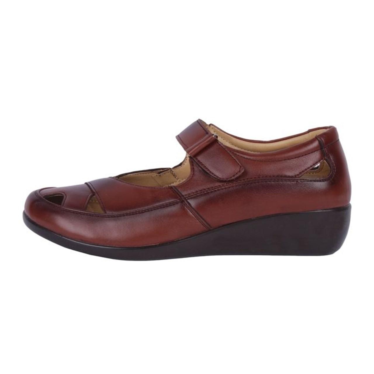 خرید کفش طبی زنانه مهاجر مدل m57gh