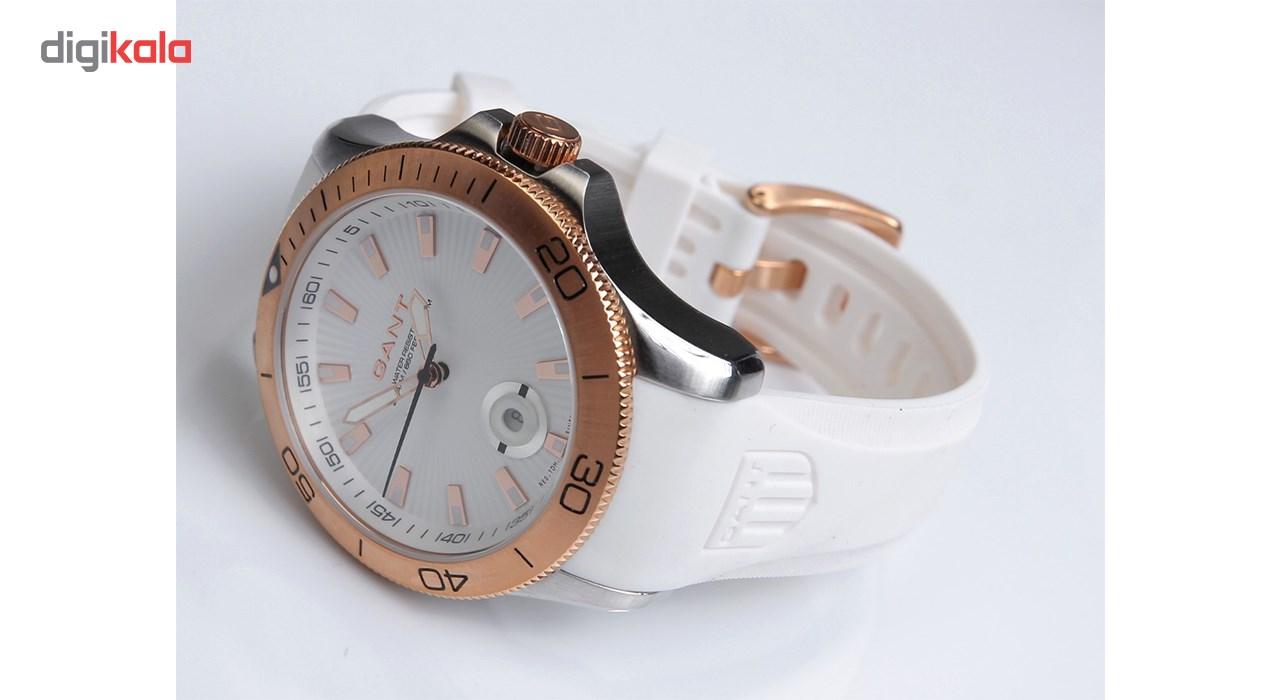 ساعت مچی عقربه ای مردانه گنت مدل GW10726