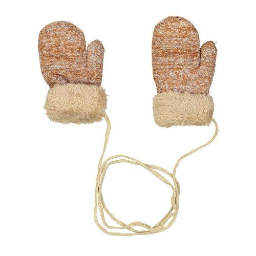 دستکش نوزادی پی جامه مدل 4-302 مناسب برای 1 تا 2 سال