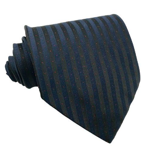 کراوات هکس ایران پهن مدل PAF-BLK SORM- RAH