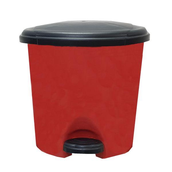سطل زباله پدالی مدل انصار