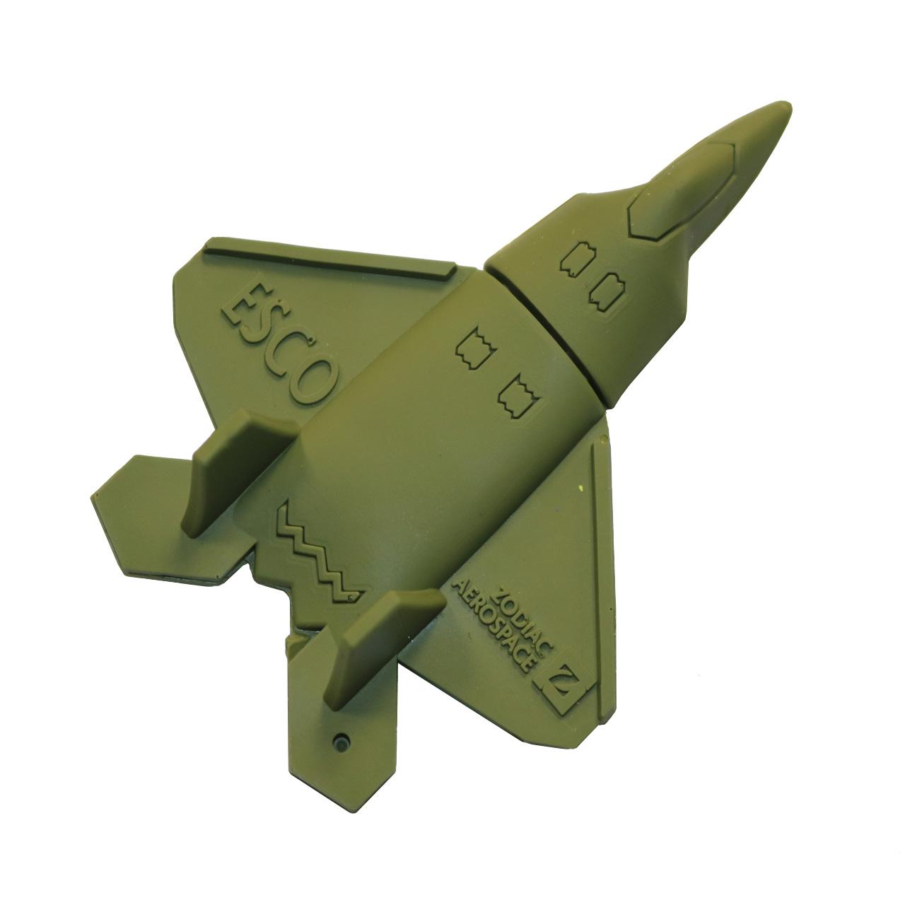 بررسی و {خرید با تخفیف} فلش مموری طرح هواپیمای جنگی مدل Ul-Warlane ظرفیت 128 گیگابایت اصل