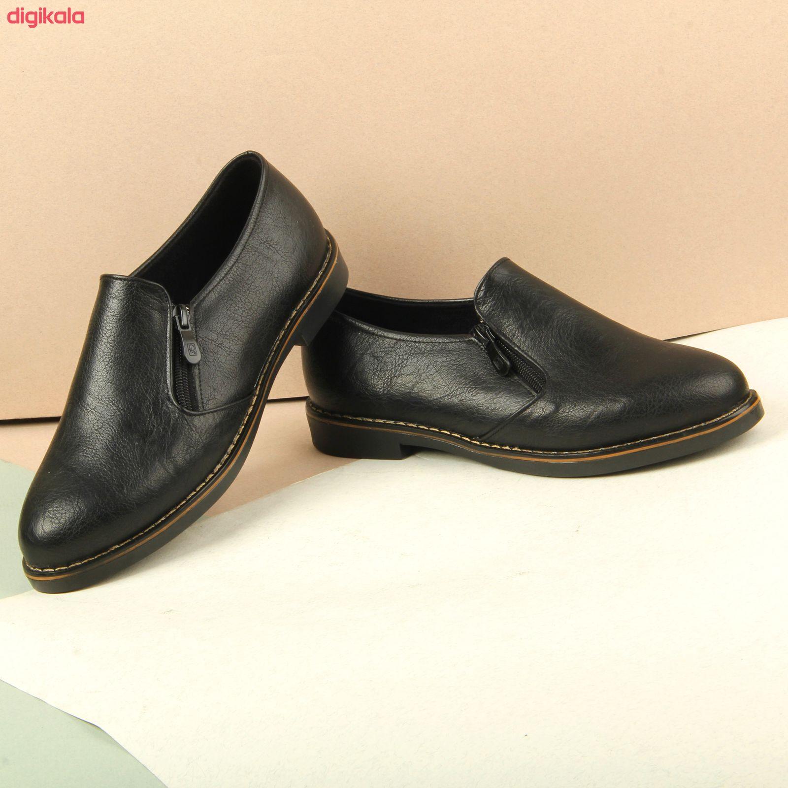 ست کیف و کفش زنانه BAB مدل ترنم کد 910-5 main 1 4