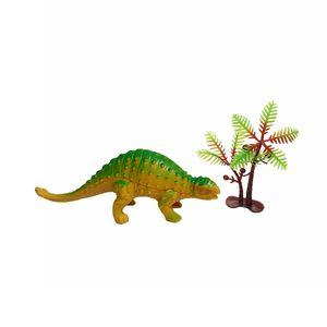 فیگور مدل دایناسور سیلویساروس کد 89 مجموعه 2 عددی