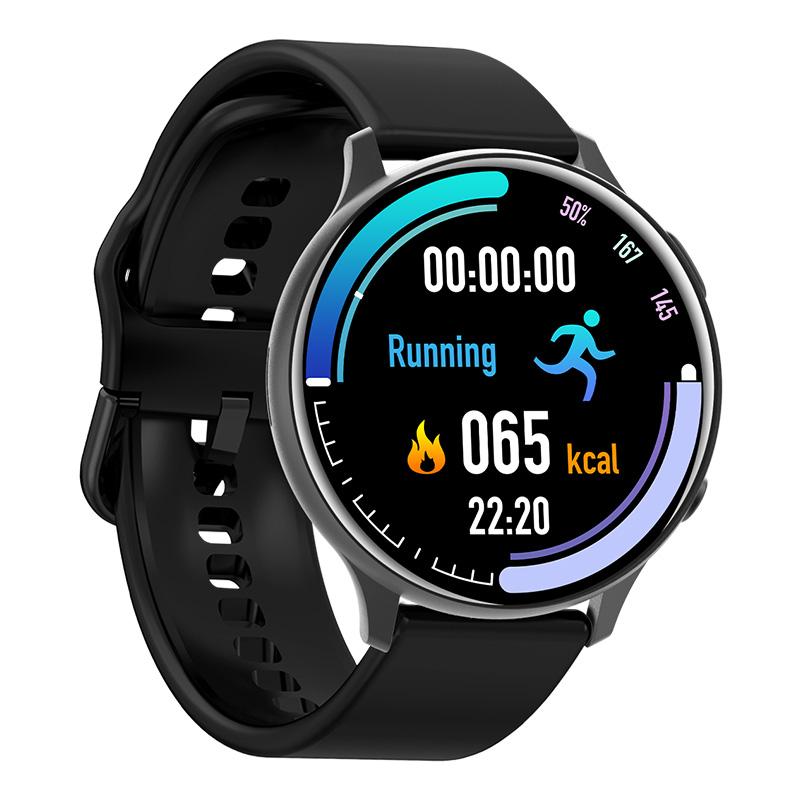 بررسی و {خرید با تخفیف}                                     ساعت هوشمند مدل MC66                             اصل