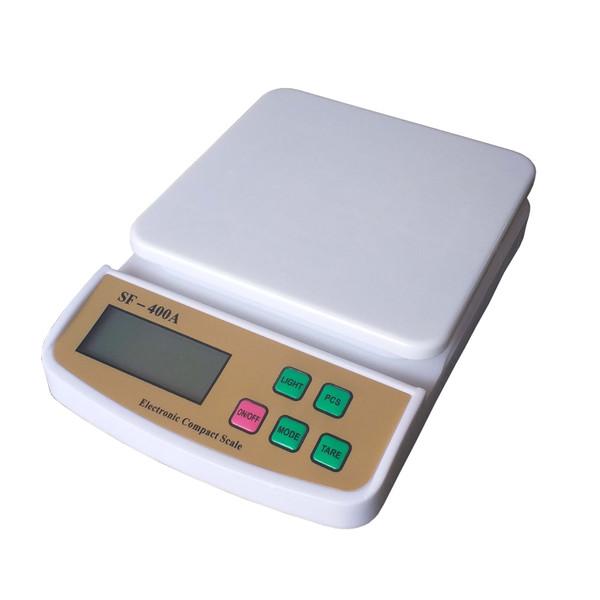 ترازوی آشپزخانه  مدل sf400a