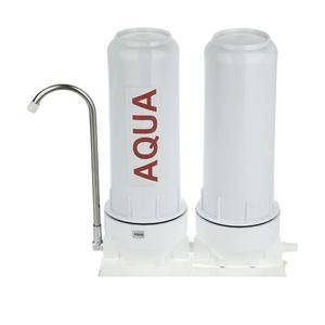 دستگاه تصفیه کننده آب آکوا مدل c254