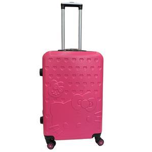 چمدان کودک مدل کیتی