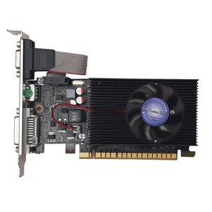 کارت گرافیک توربو چیپ مدل GT210-1GB-DDR3