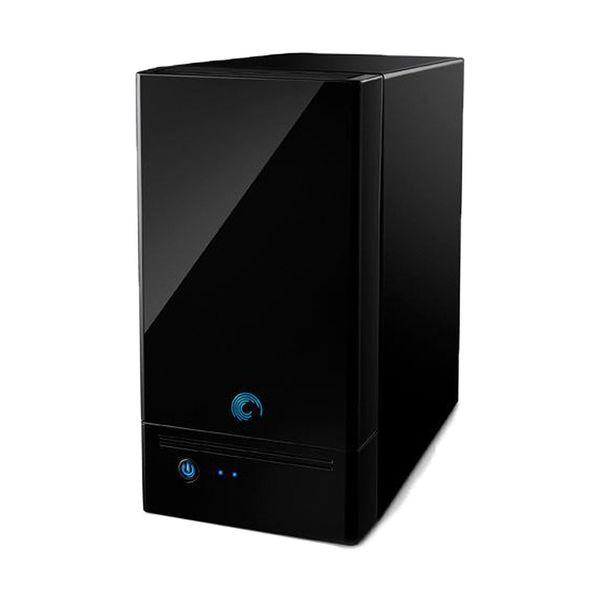 ذخیره ساز تحت شبکه سیگیت مدل بلک آرمور 220 ظرفیت 6 ترابایت