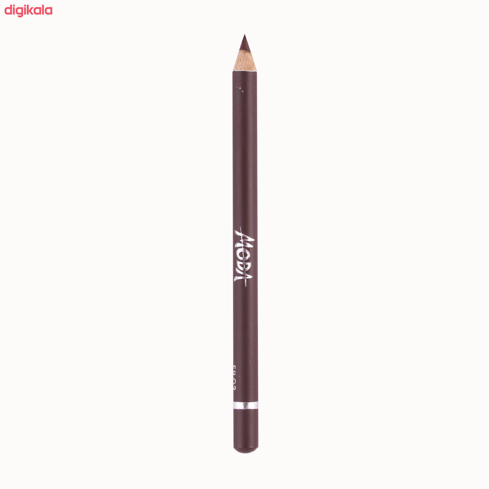 مداد ابرو مودا شماره 03 EB main 1 1