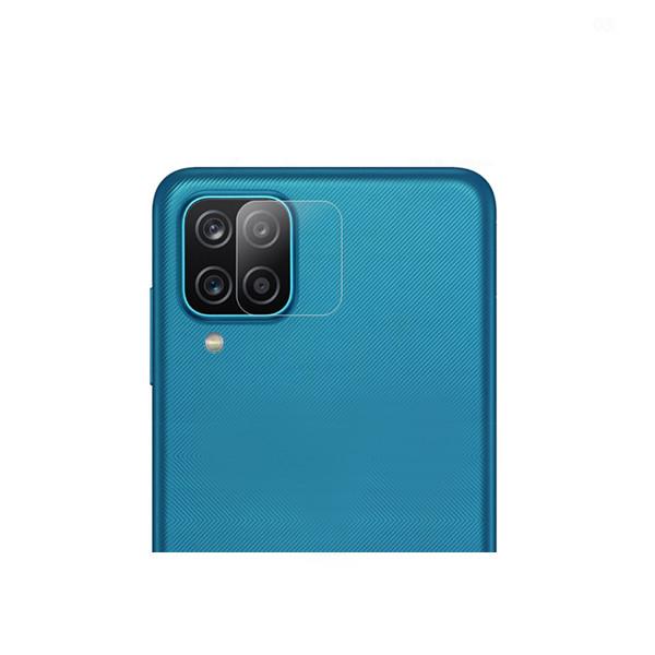 محافظ لنز دوربین مدل LP01to مناسب برای گوشی موبایل سامسونگ Galaxy A12