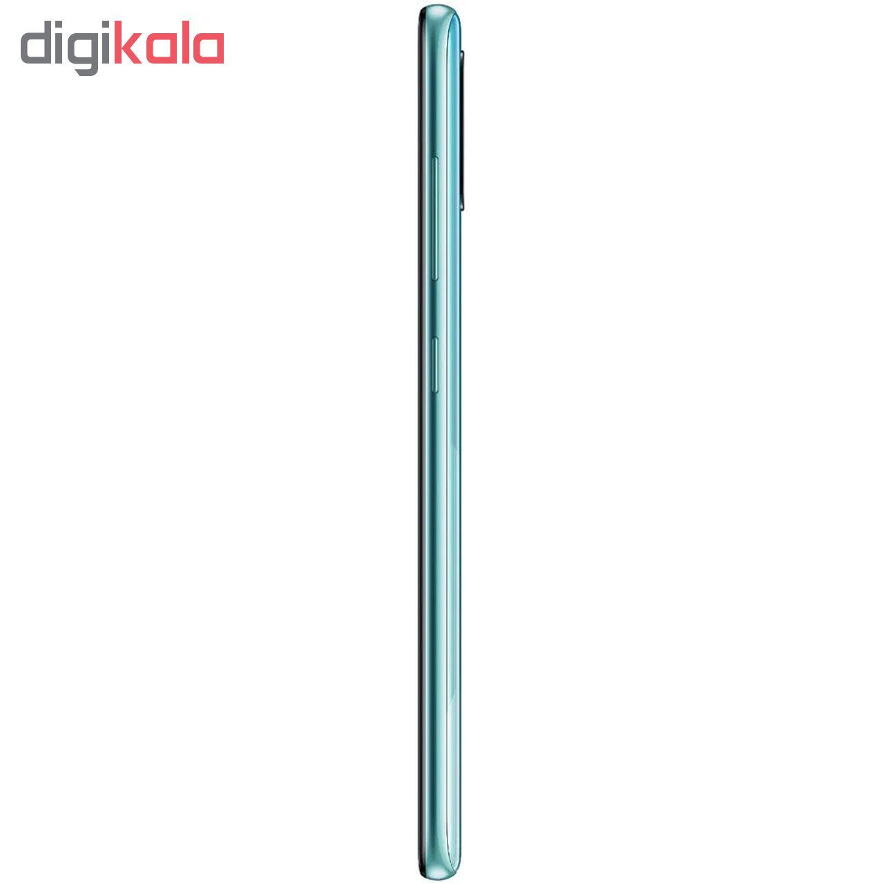 گوشی موبایل سامسونگ مدل Galaxy A51 SM-A515F/DSN دو سیم کارت ظرفیت 128گیگابایت main 1 7