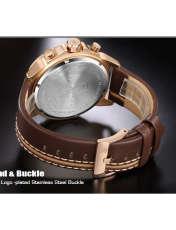 ساعت مچی عقربه ای مردانهنیوی فورس  مدل 10-91 -  - 5