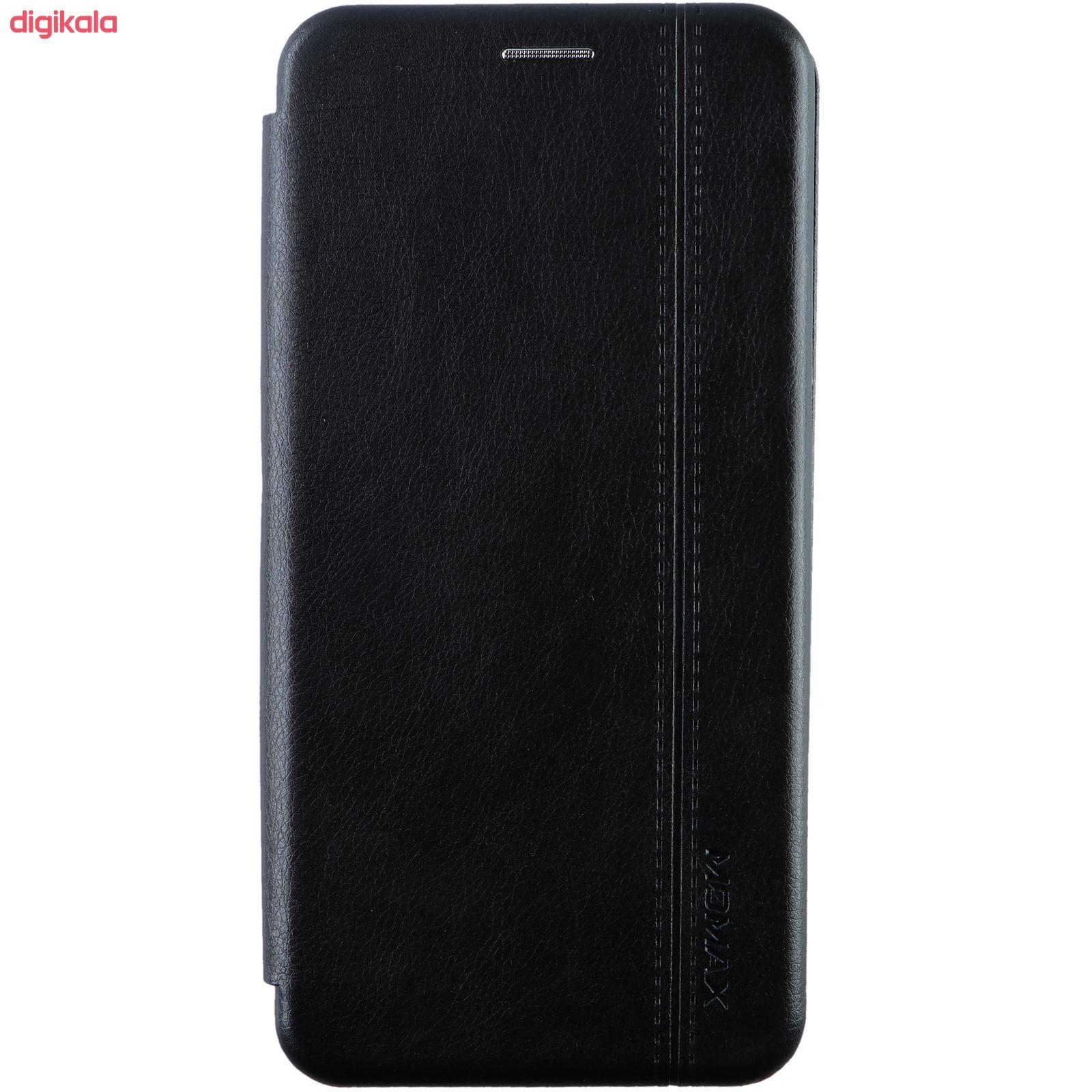 کیف کلاسوری مدل TX-818 مناسب برای گوشی موبایل هوآوی Y9 Prime 2019 / آنر 9X  main 1 3