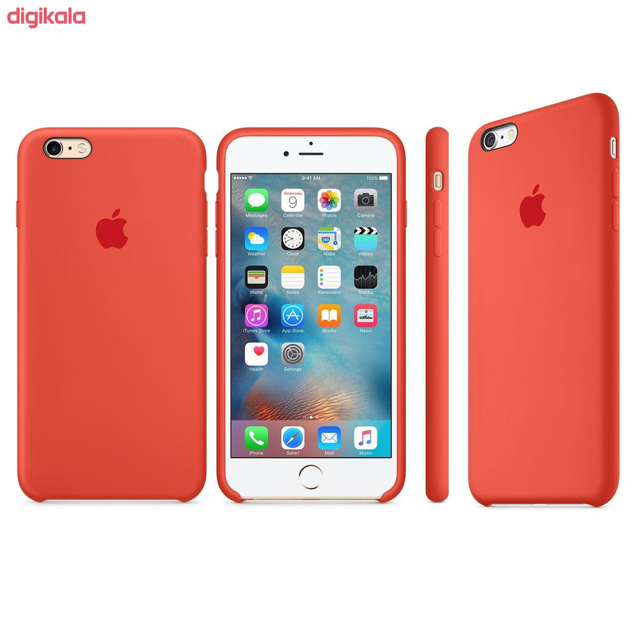 کاور مدل SLCN مناسب برای گوشی موبایل اپل iPhone 7 main 1 7