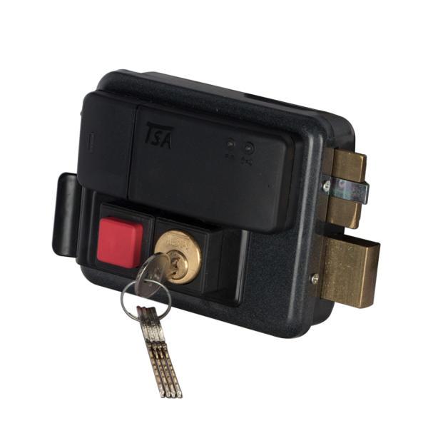 قفل برقی تسا مدل 7070
