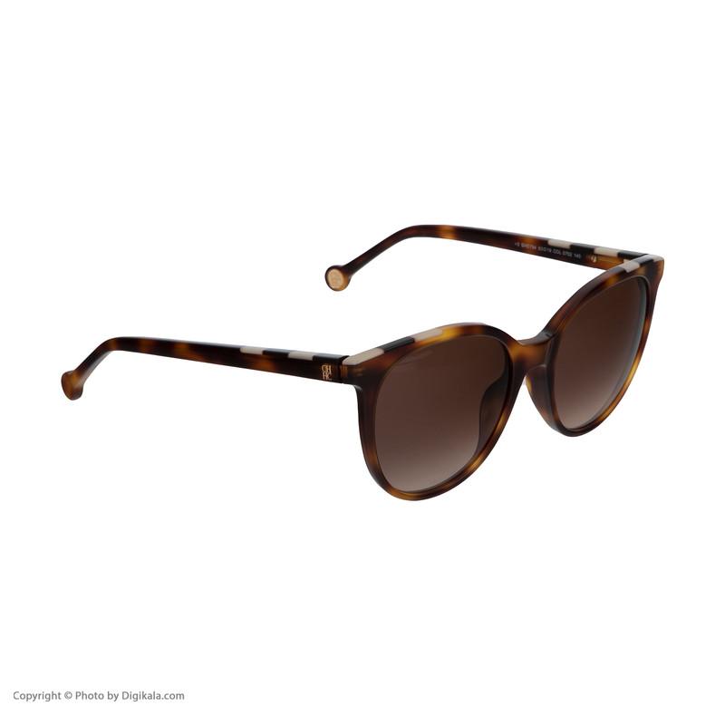عینک آفتابی زنانه کارولینا هررا مدل SHE794 0752
