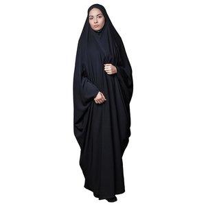 چادر عربی دخترانه حجاب فاطمی مدل بیروتی کد hAr 3030