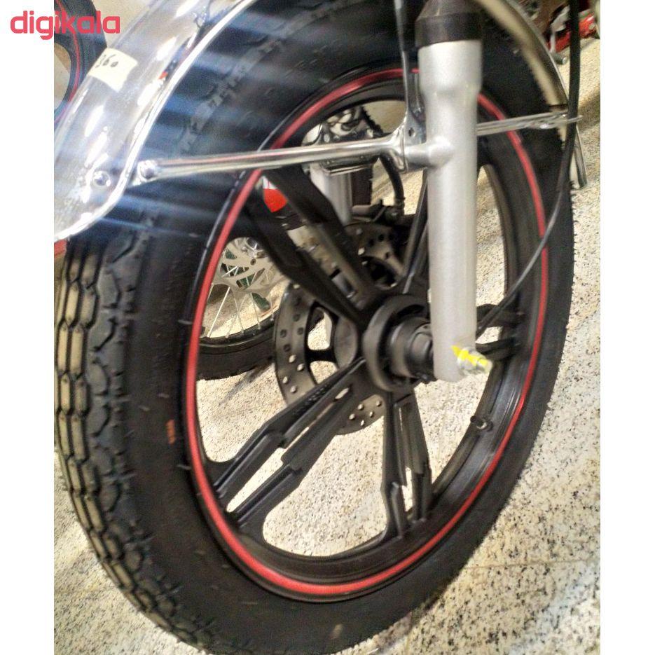 موتور سیکلت کویر مدل 200 CDI  سال 1399 main 1 3