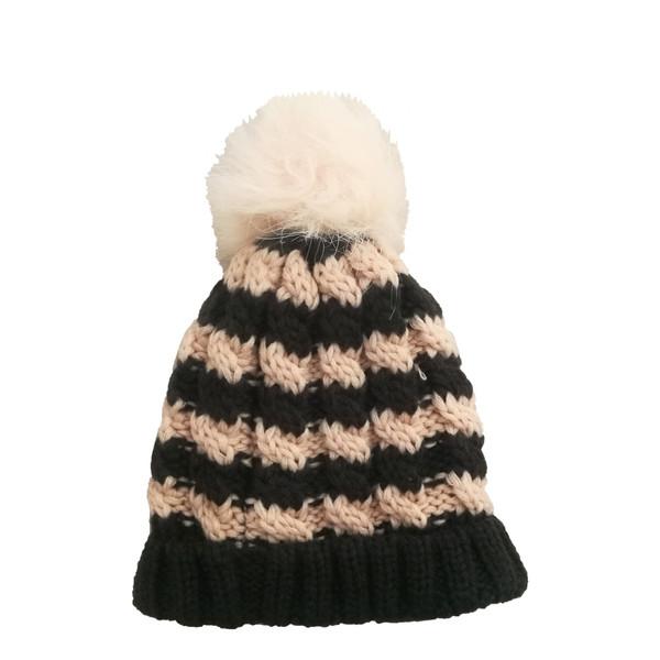 کلاه بافتنی بچگانه جی بی سی کد 061208