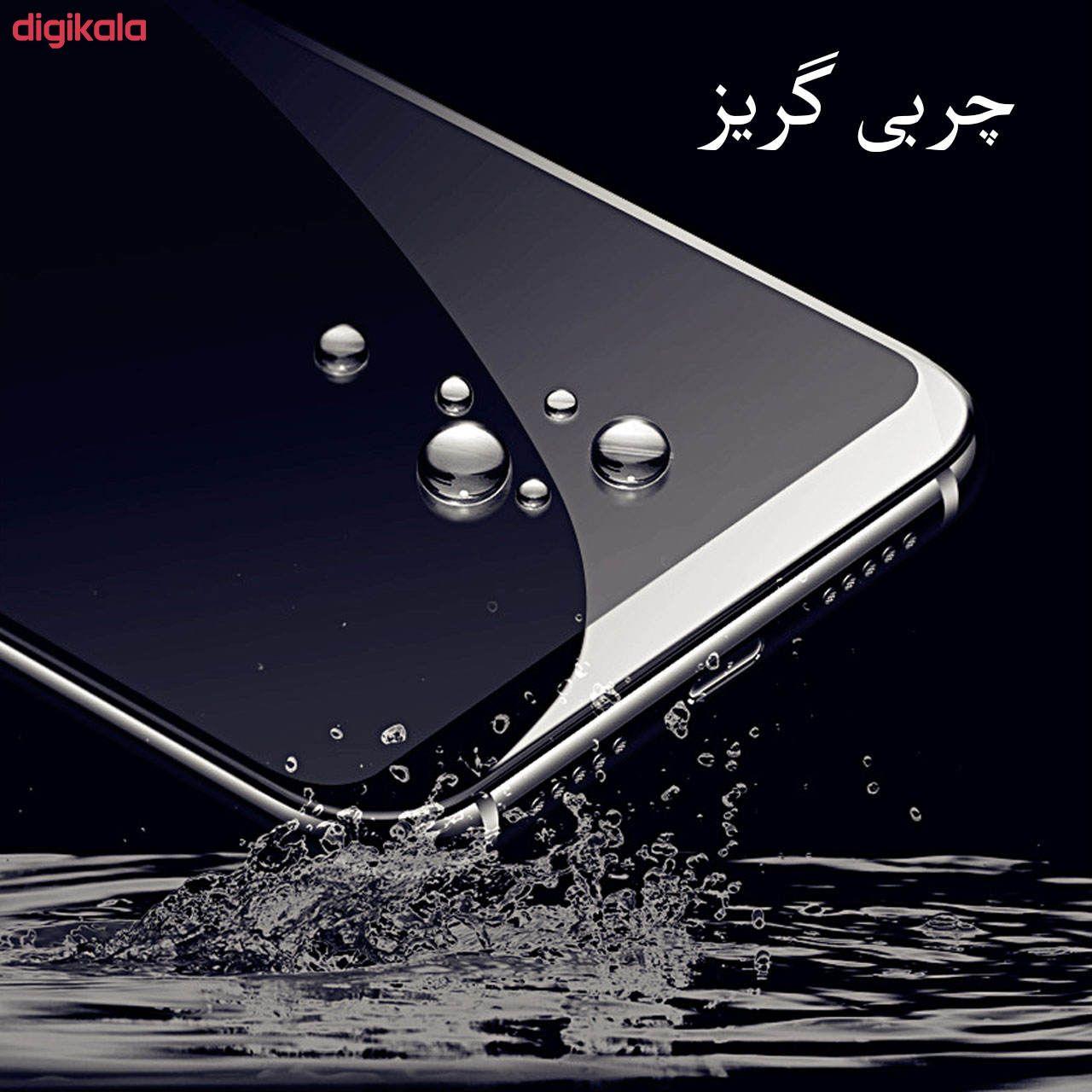 محافظ پشت گوشی شیپ مدل BKSH-01 مناسب برای گوشی موبایل سامسونگ Galaxy A71 main 1 11