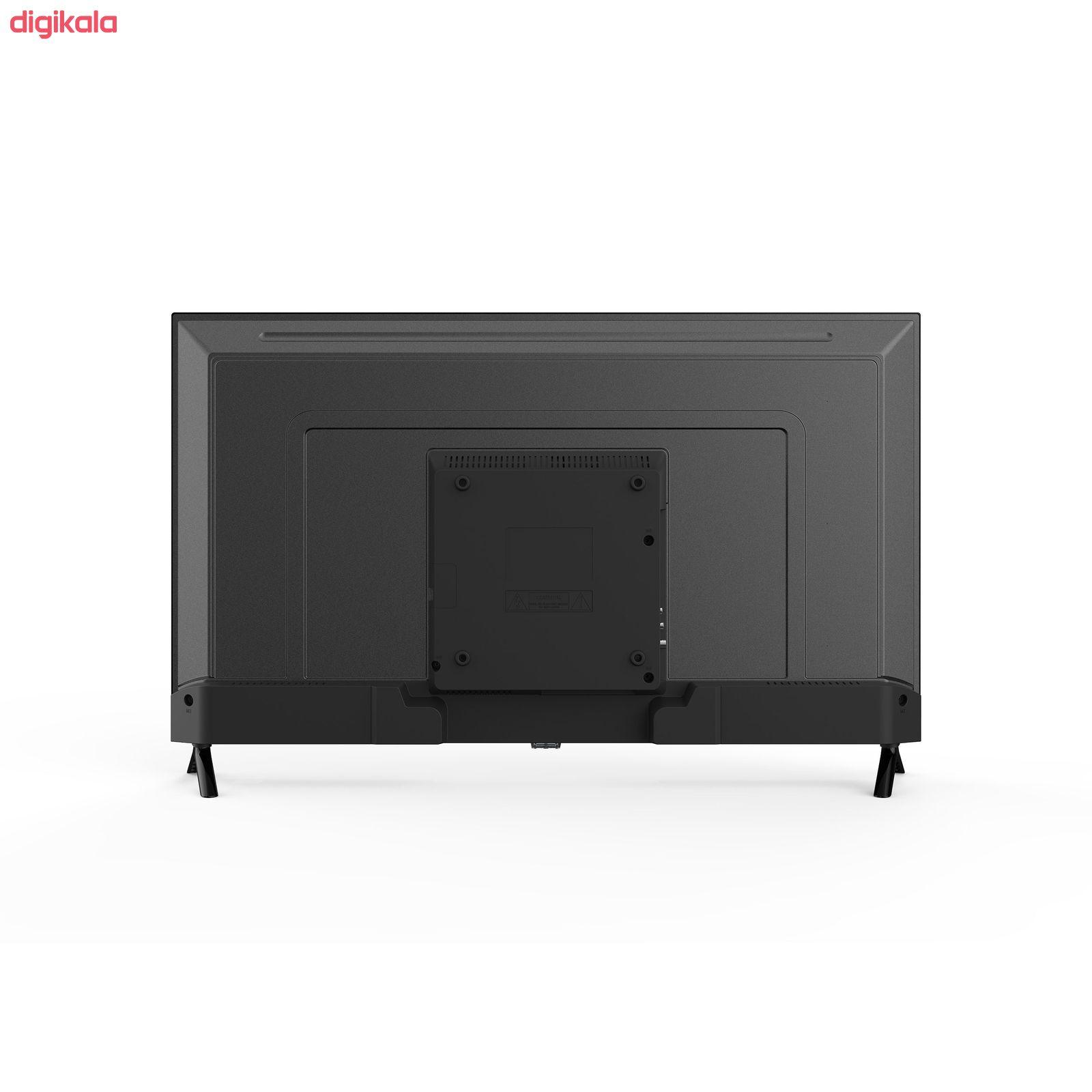 تلویزیون ال ای دی هوشمند جی پلاس مدل GTV-40LH612N سایز 40 اینچ main 1 4