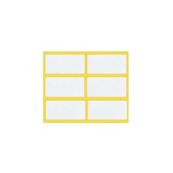 برچسب مدل E03 بسته 5 عددی