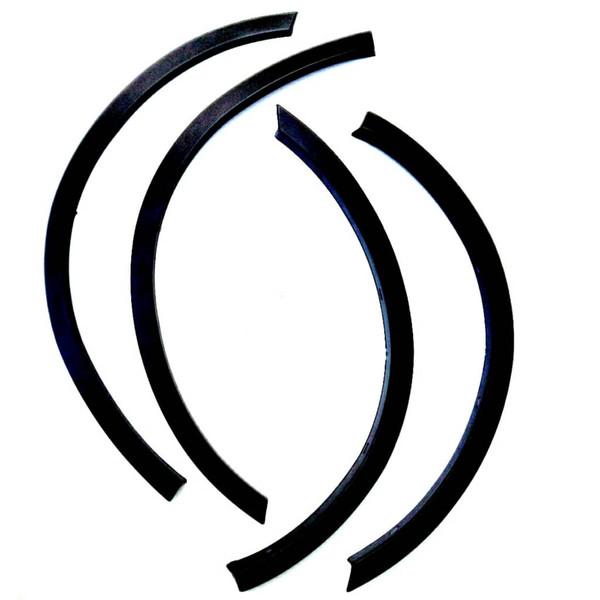 زه گلگیر صنعت سازان تخت کد 01 مناسب برای رنو ال90 مجموعه 4 عددی