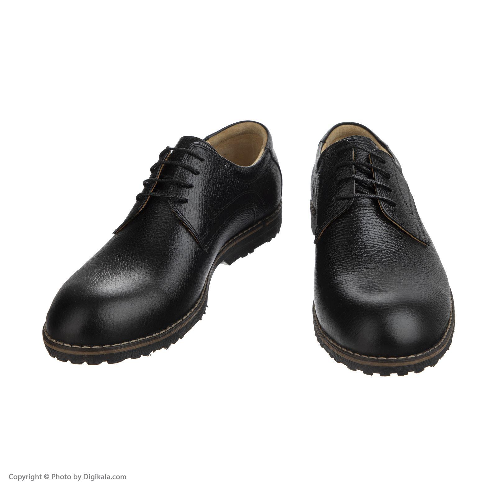 کفش روزمره مردانه شیفر مدل 7046N503101 -  - 4
