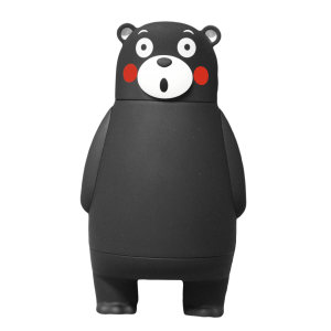 فلاکس کودک طرح خرس مدل BI-FL-IS گنجایش 0.28 لیتر