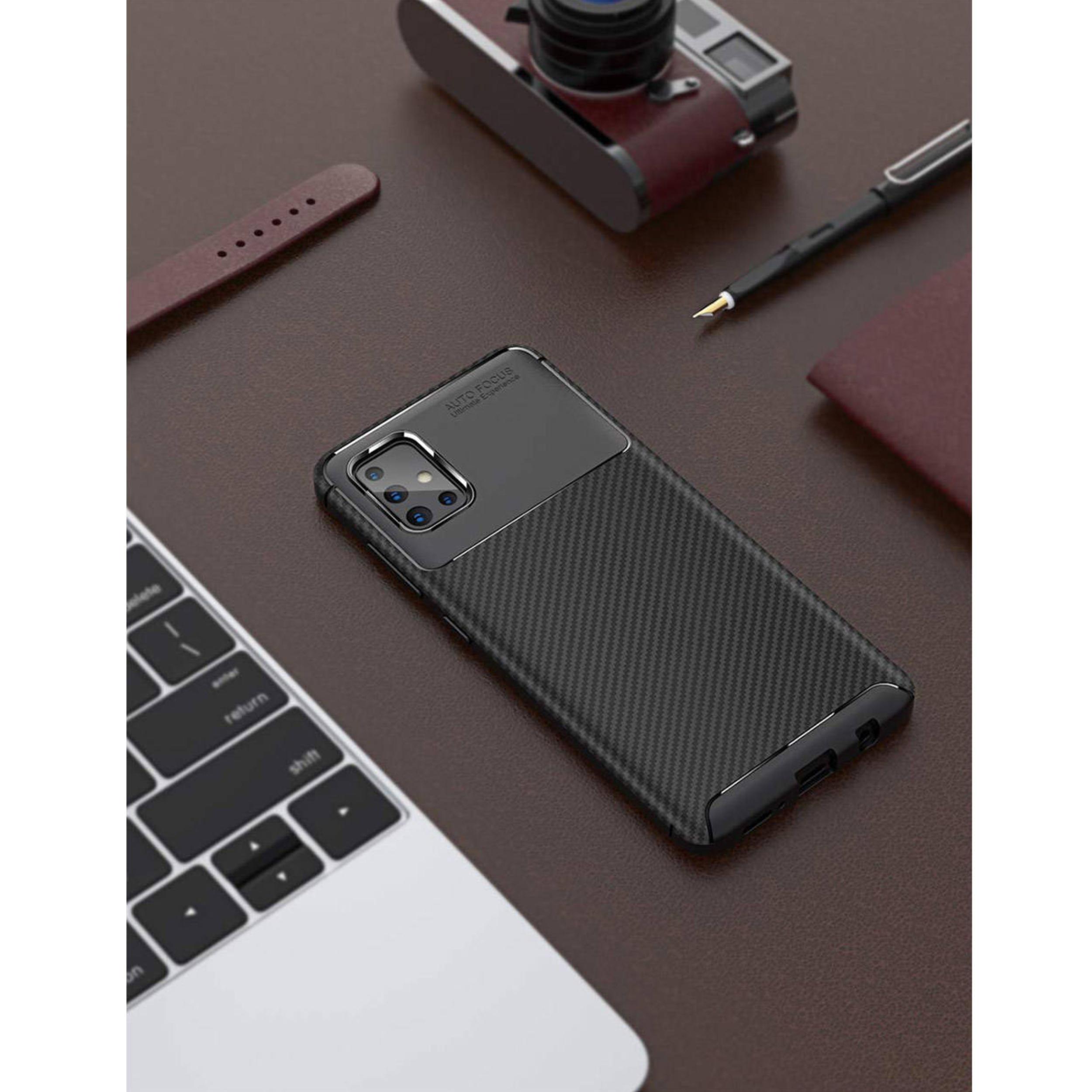 کاور لاین کینگ مدل A21 مناسب برای گوشی موبایل سامسونگ Galaxy A51 thumb 2 2