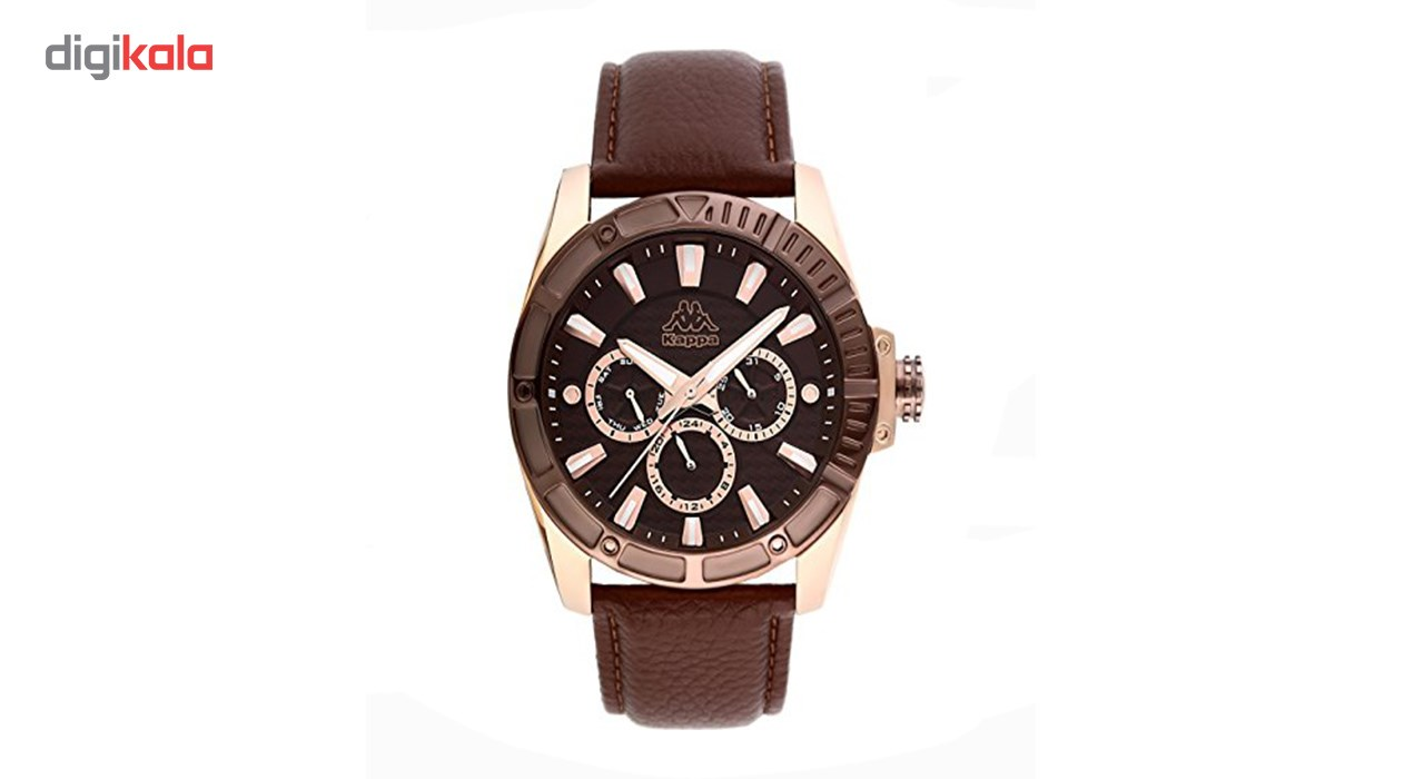 خرید ساعت مچی عقربه ای کاپا مدل 1412m-e