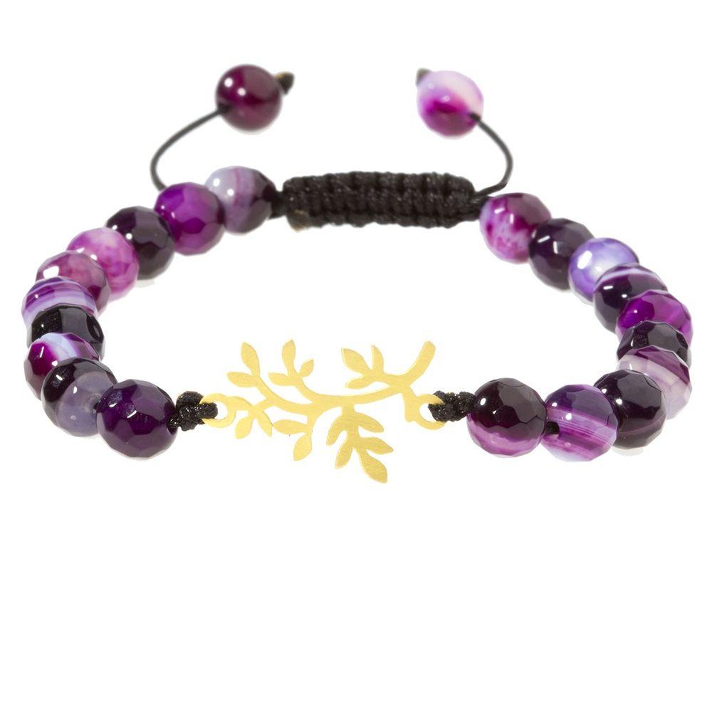 دستبند طلا 18 عیار زنانه اقلیمه کد DT172