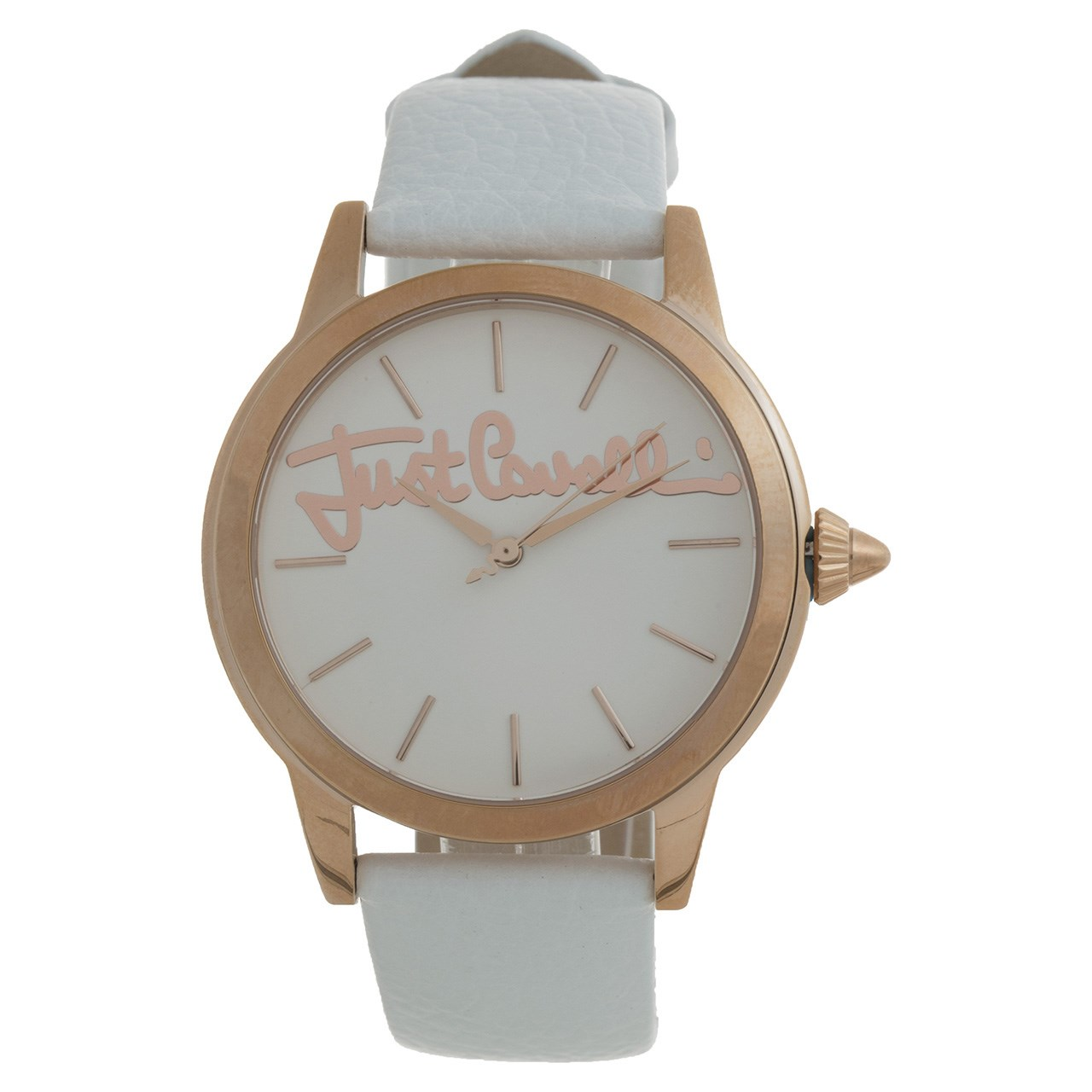 ساعت مچی عقربه ای زنانه جاست کاوالی مدل JC1L006L0045