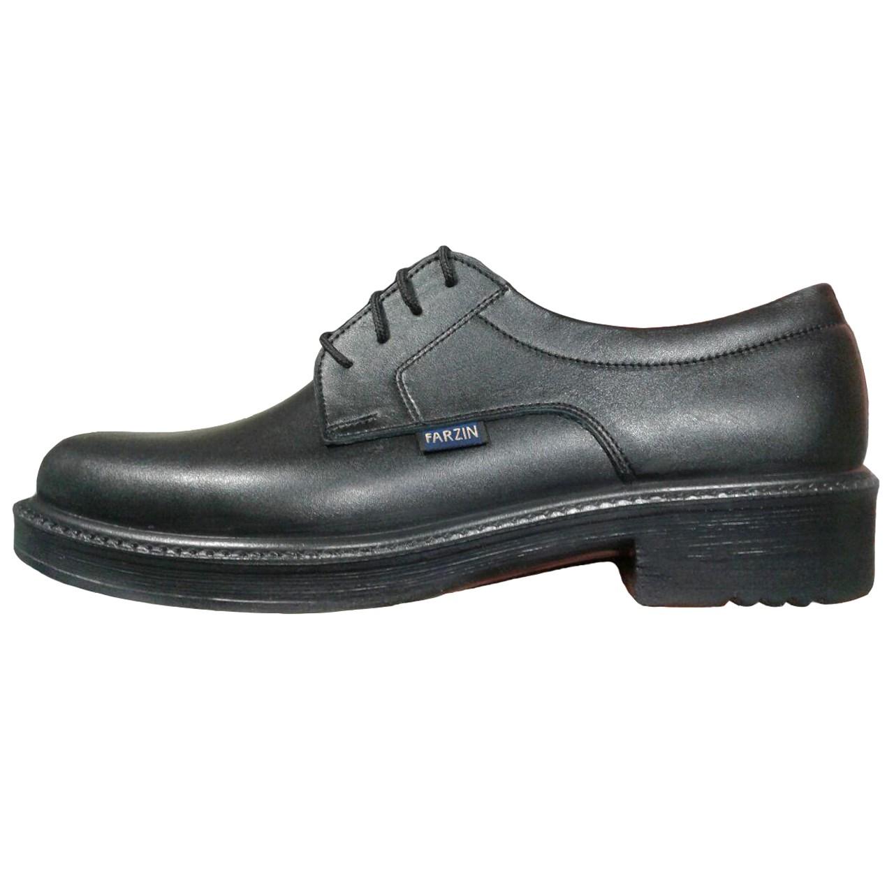کفش مردانه فرزین مدل لورد