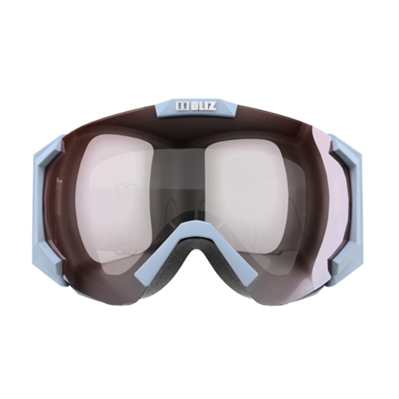 عینک اسکی بلیز سری Carver مدل 32107-31