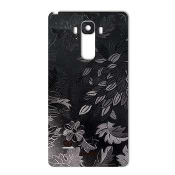 برچسب پوششی ماهوت مدل Wild-flower Texture مناسب برای گوشی  LG G4 Stylus