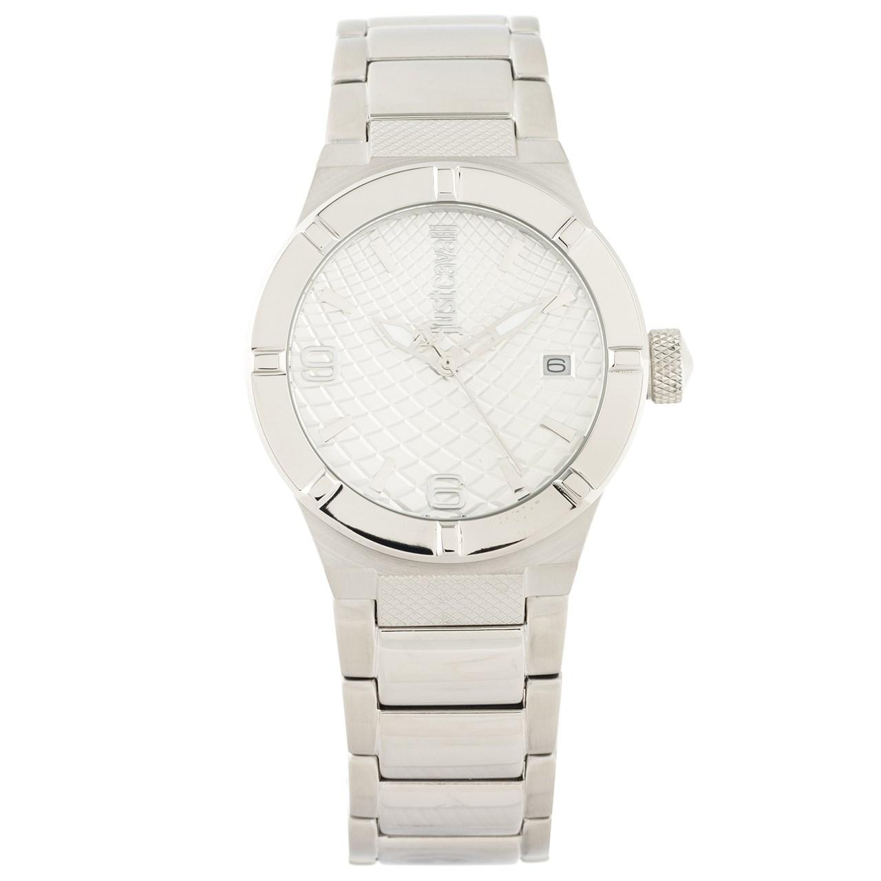 خرید ساعت مچی عقربه ای زنانه جاست کاوالی مدل JC1L017M0055