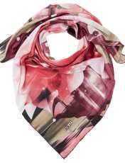 روسری میرای مدل M-215 - شال مارکت -  - 2