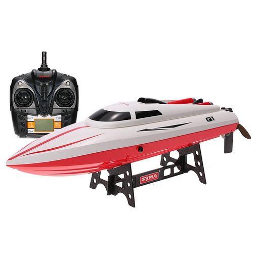 قایق کنترلی سایما مدل Q1 Pioneer