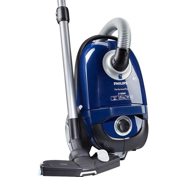 جاروبرقی فیلیپس سری پرفرمر پرو مدل FC9184 | Philips FC9184 PerformerPro Vacuum Cleaner