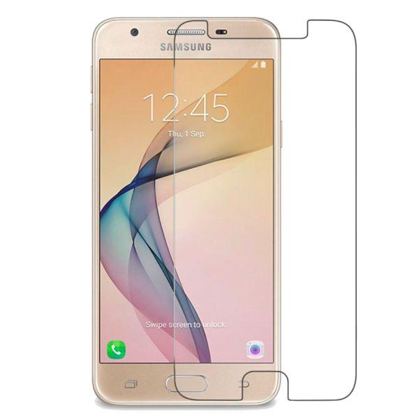 محافظ صفحه نمایش شیشه ای تمپرد هوکار  مناسب Samsung Galaxy J5 Prime