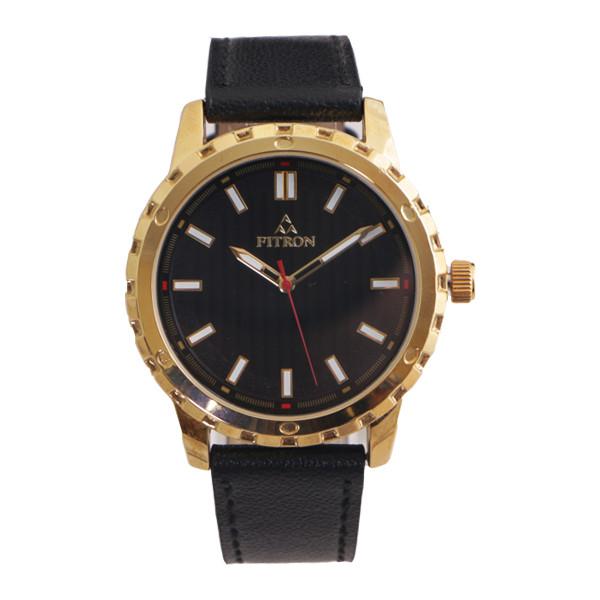 ساعت مچی عقربهای مردانه فیترون مدل 006