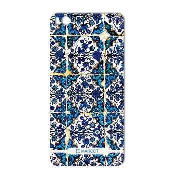 برچسب تزئینی ماهوت مدل Traditional-tile Design مناسب برای گوشی  Xiaomi Mi 5s