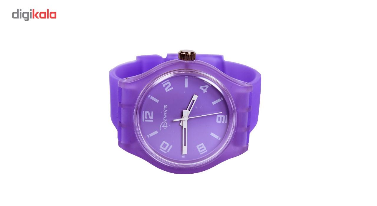 ساعت مچی عقربه ای مدل 01