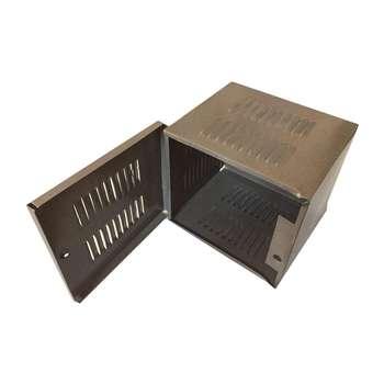 کاور فلزی اسپارک مدل SP110 مخصوص قرار گیری بلندگو سیستم اعلام سرقت