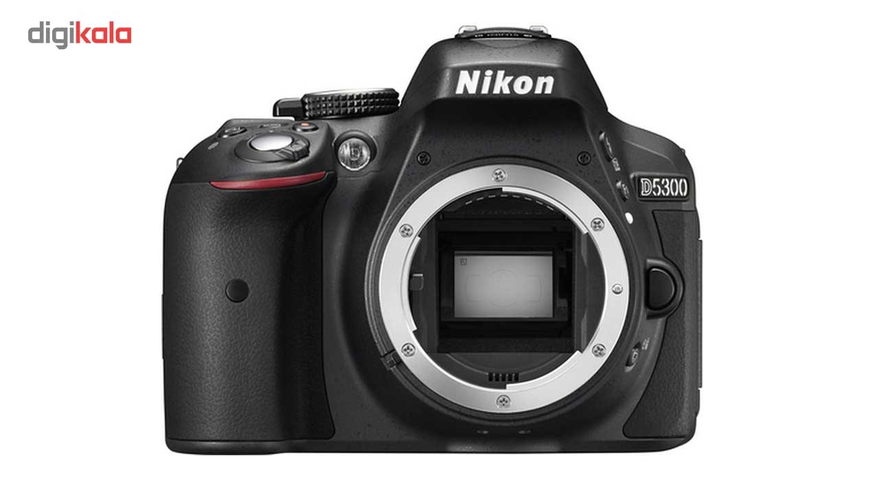 دوربین دیجیتال نیکون مدل D5300 بدنه
