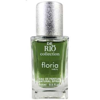 ادو پرفیوم مردانه ریو کالکشن مدل Rio Floria Men حجم 15ml